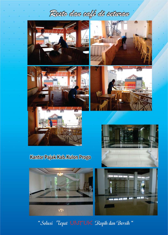 Resto & Cafe di Seturan Yogyakarta